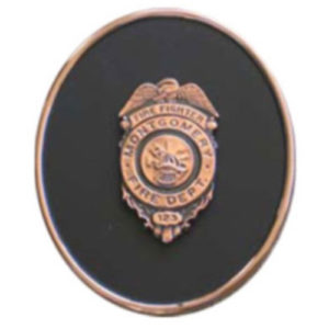 Traditional Badge